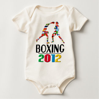 2012: Boxing Baby Creeper
