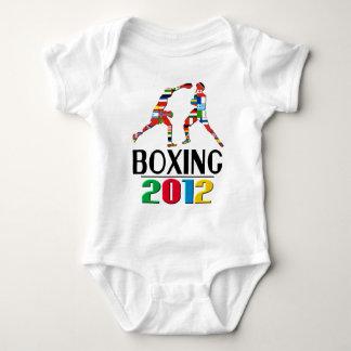 2012: Boxing T Shirt