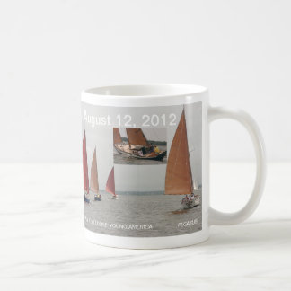 2012 Builder's Cup - FOOT LOOSE