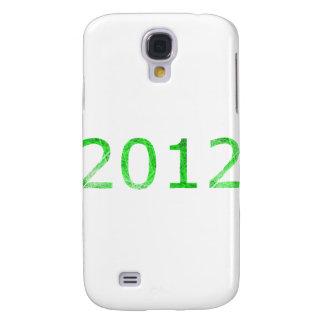 2012 by Aeralas Samsung S4 Case
