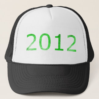2012 by Aeralas Trucker Hat