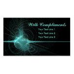 2012 Calendar Business Card