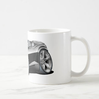 2012 Camaro Black-Grey Convertible Coffee Mug