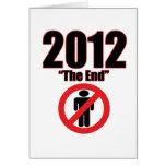 2012 CARD