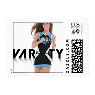 2012 Catalog Cover Stamp