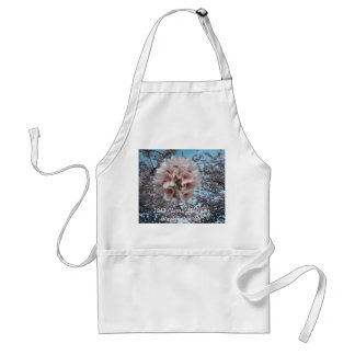 2012 Cherry Blossoms Products Part 2 Adult Apron