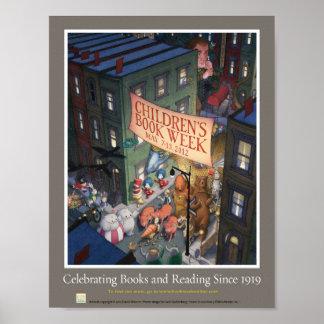 2012 Children's Book Week Poster