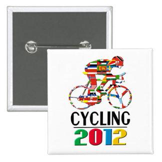 2012: Ciclo Pins