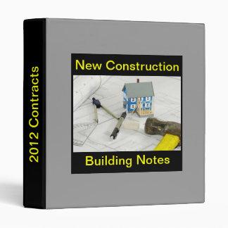 2012 contrato de edificio - compartimiento de la n