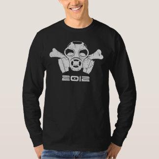 2012 Cross Bones T-Shirt