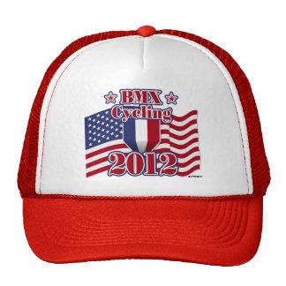2012 Cycling BMX Trucker Hat