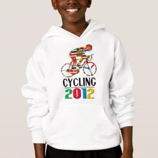 2012: Cycling Hoodie
