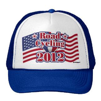 2012 Cycling Road Hats