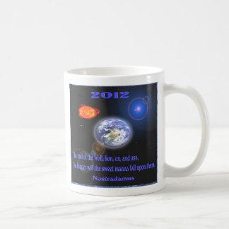 2012 December 21 Doomsday Coffee Mug