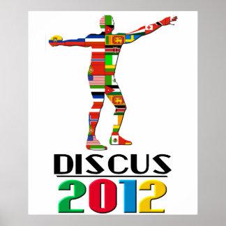 2012: Disco Impresiones