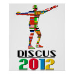 2012: Discus Posters