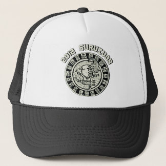 2012 Doomsday Survivor.png Trucker Hat