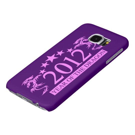 2012 Dragon phone cases