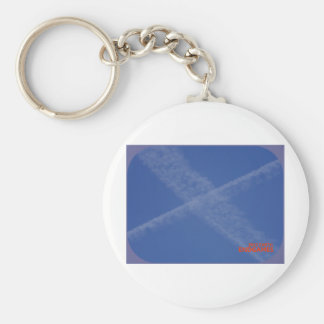 2012 earth end games key chains