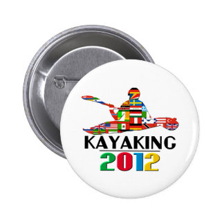 2012: El Kayaking Pin