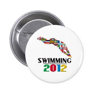 2012: El nadar Pins