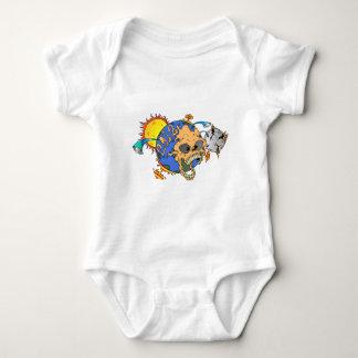 ¡2012 está viniendo!! camisas