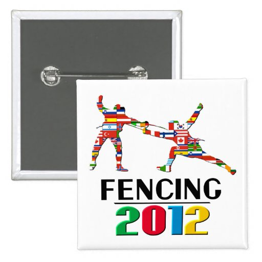 2012: Fencing Buttons