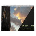 2012 FW Dirt Calendar