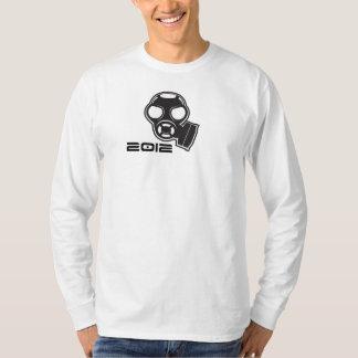 2012 Gas Mask T Shirt