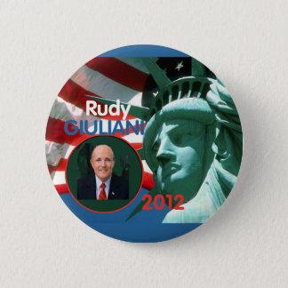 2012 Giuliani Button