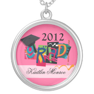 2012 Graduate GradGear by Cheryl Daniels Necklace
