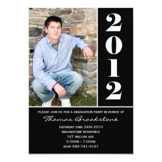 2012 Graduation Announcement SCROLL DOWN for 2013