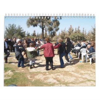 2012 Greek Lenten Calendar