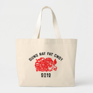 2012 Gung Hay Fat Choy Gift Bags