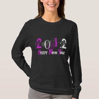 2012  HAPPY NEW YEAR Top - Custom by iLuvit.biz