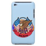 2012 Hawaii for Rick Perry iPod Touch Cases