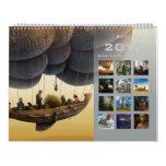 2012 historias misteriosas (1) - calendario de par