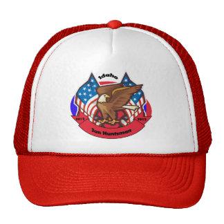 2012 Idaho for Jon Huntsman Trucker Hat