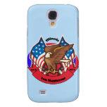 2012 Illinois for Jon Huntsman Galaxy S4 Case