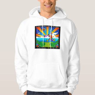 2012 - It's Not the End It's Only the Beginning Hoodie