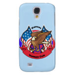 2012 Kansas for Herman Cain Samsung Galaxy S4 Cases