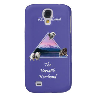 2012 KCA Logo Case for iPhone 3/3G Galaxy S4 Case