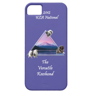 2012 KCA Logo Case (Purple) for iPhone 5 iPhone 5 Covers
