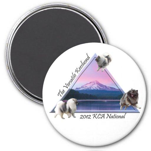 2012 KCA National Magnet