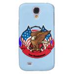 2012 Kentucky for Jon Huntsman Samsung Galaxy S4 Cases