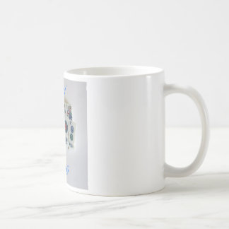 2012 Mah-Jongg Coffee Mug