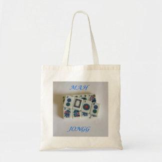 2012 Mah-Jongg Tote Bag