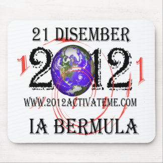 2012 malay mouse pad