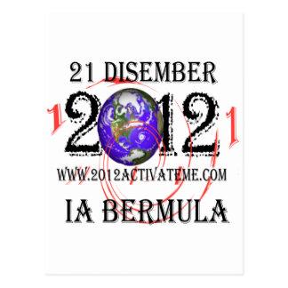 2012 malay postcard