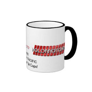 2012 Marukai Pacific Cup Appreciation Mug